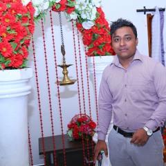 Ashan Bandara