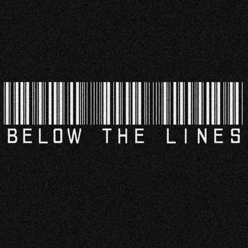 BELOW THE LINES's avatar