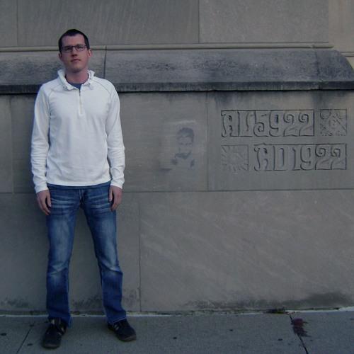 Ryan Brokenshire's avatar