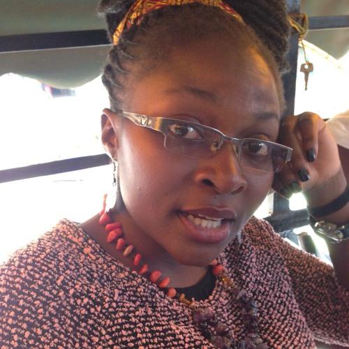 Wambui Kinyua's avatar
