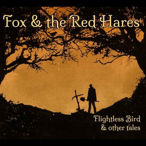 Fox and the Red Hares's avatar