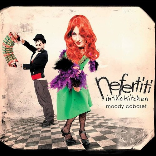 Nefertiti in the Kitchen's avatar