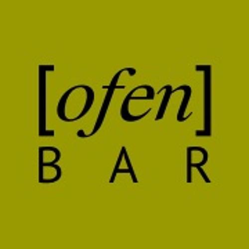 Ofen Bar Berlin's avatar