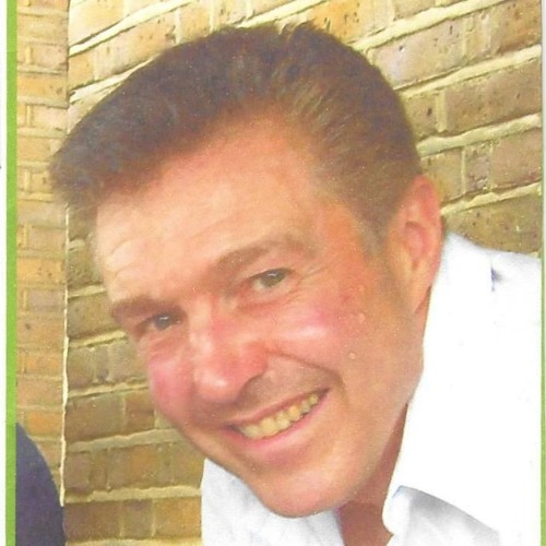 Mick J Clark's avatar