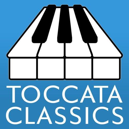 Toccata Classics's avatar