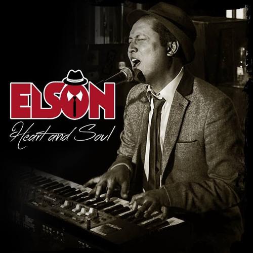 ELSON's avatar