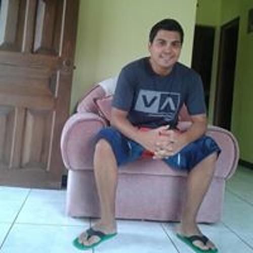 Luis Jimenez's avatar