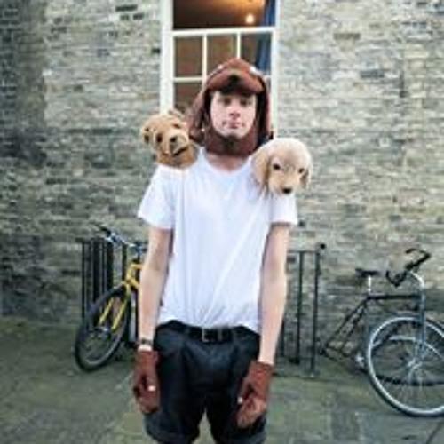Toby Green's avatar