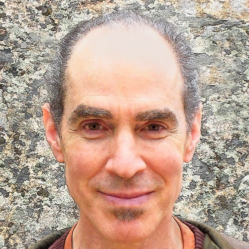 Joel Bruce Wallach's avatar