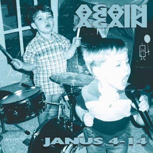 Janus 4-14's avatar