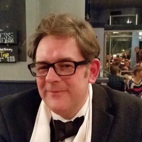 Alan Coxon's avatar