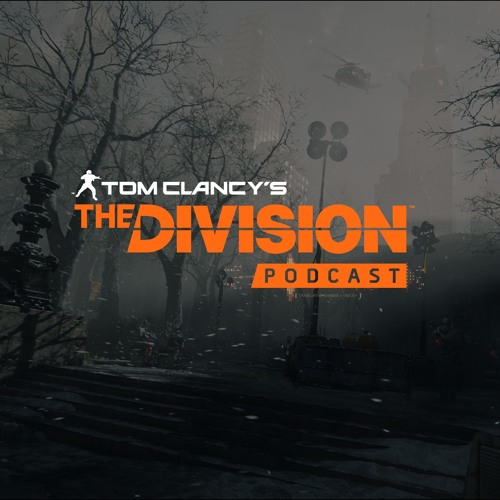 Tom Clancy's The Division's avatar