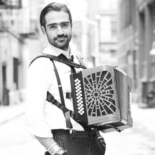 Gregorio Uribe's avatar