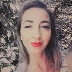 Patrícia Pati