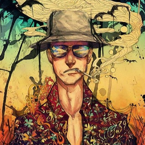 Raoul Duke's avatar