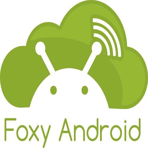 Foxy Android's avatar
