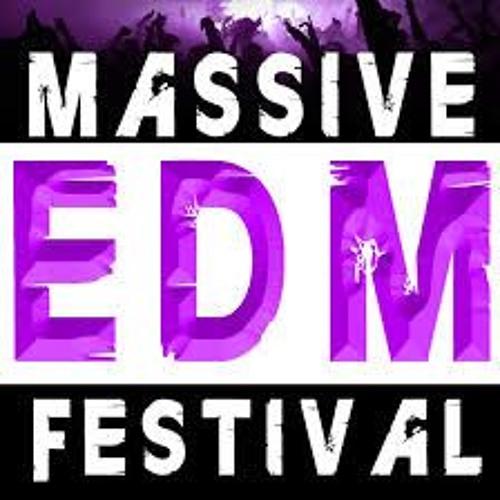 Massive EDM Festival's avatar