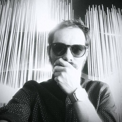 Steveblack's avatar