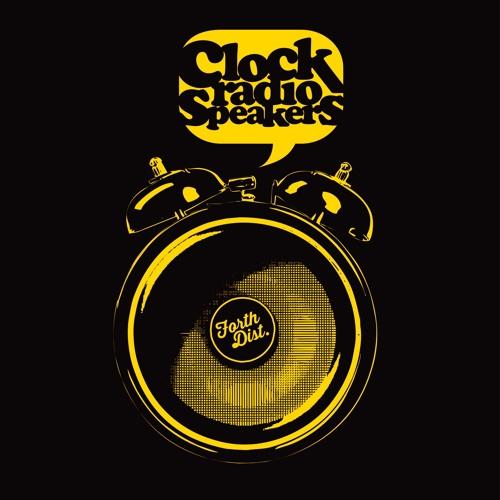 Clock Radio Speakers's avatar