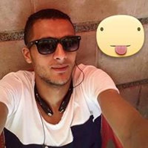 Mahmoud Mohamed's avatar
