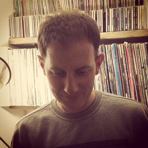Daniel Glover's avatar
