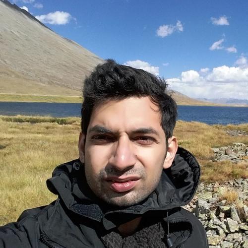Farzan Sheikh's avatar