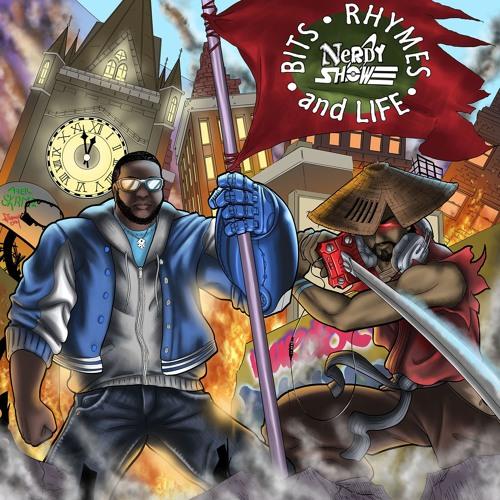 Bits · Rhymes · & · Life's avatar