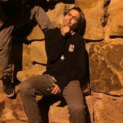 Dylan hayden's avatar