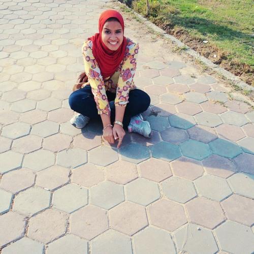 Aya Ezz El-Din's avatar