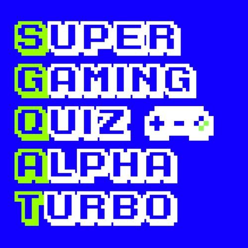 Super Gaming Quiz's avatar