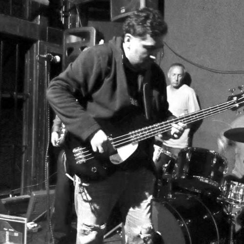 Funk Bass Intro