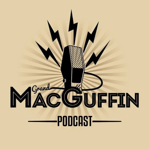 Grand MacGuffin Podcast's avatar