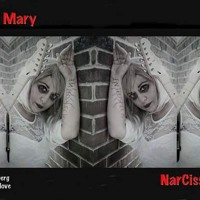 narcissistic mary