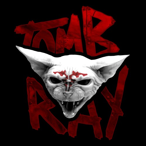 Tomb Ray's avatar