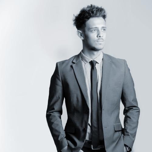 Adam Hall-Osman's avatar