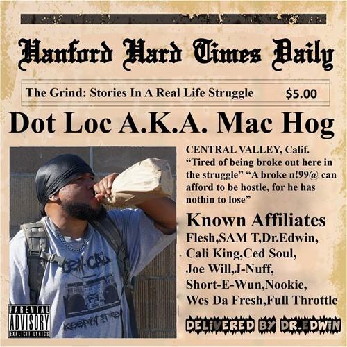 Dot Loc AKA Mac Hog's avatar