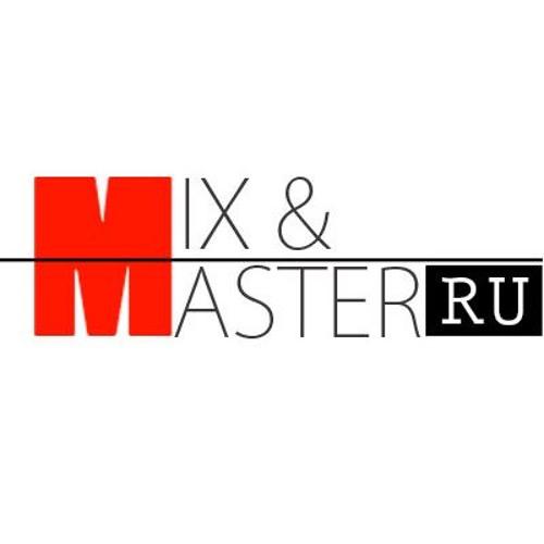 Mix'n'Master .RU's avatar