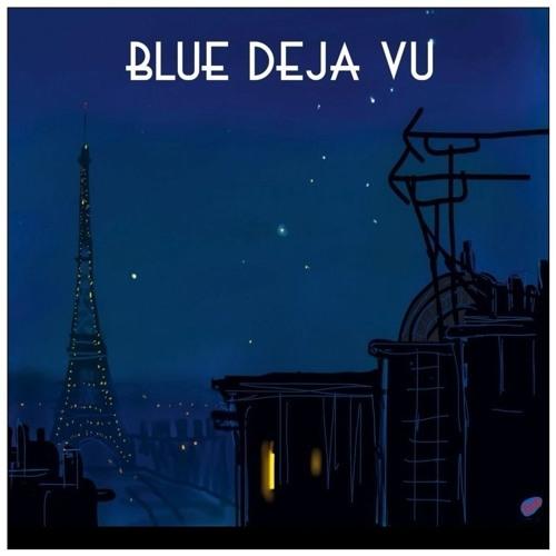 BLUE DEJA VU's avatar