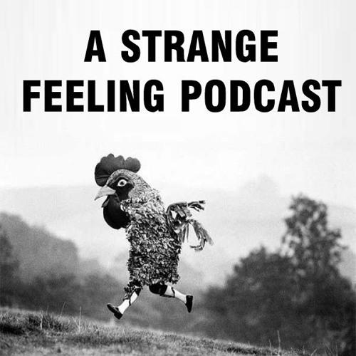 strangefeelingpodcast's avatar