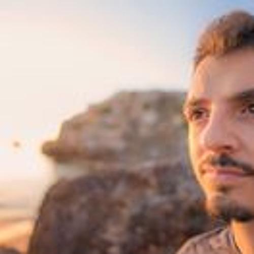 Alberto Sabato's avatar