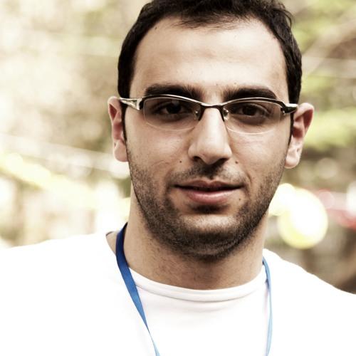 Mahmoud BoShra's avatar