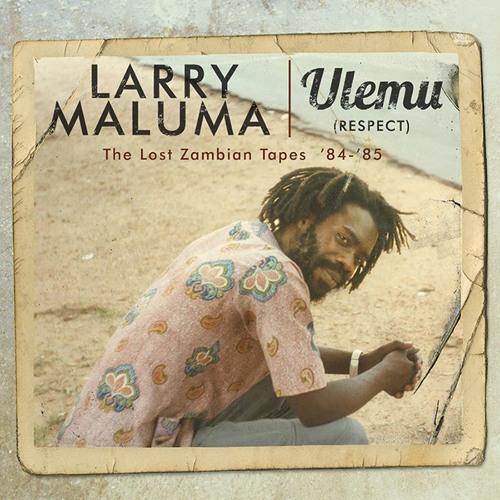 Larry Maluma's avatar