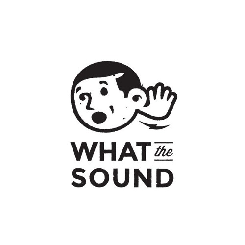 What The Sound's avatar