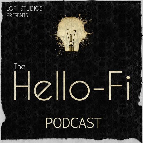 Hello-Fi Podcast's avatar