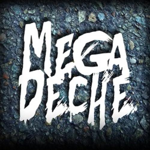 Mega Deche's avatar