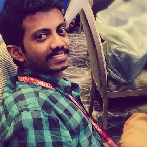 Rishu Kallada's avatar