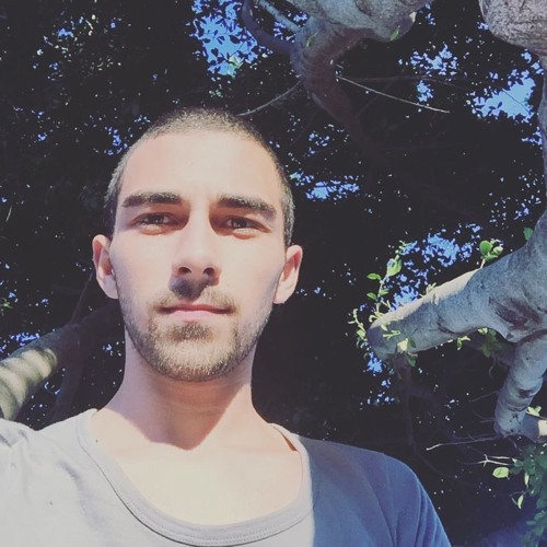 Sacha Cassar's avatar