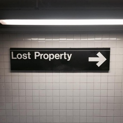 Lost Property's avatar