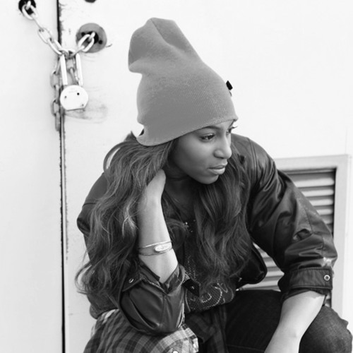 Shareen Amour's avatar