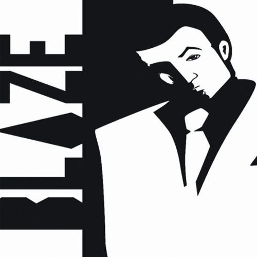 Dj Ronnie Blaze's avatar